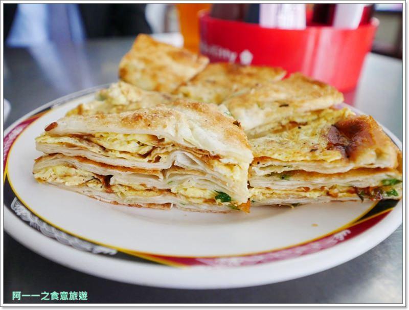 台東食尚玩家美食 南王蔥油餅+韭菜盒~在地人才知道,超大片香酥好夠味