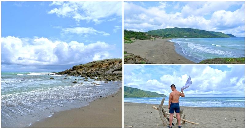 恆春墾丁景點 滿州秘境海灘~IG美照盡情拍,google地圖找不到的私房沙灘