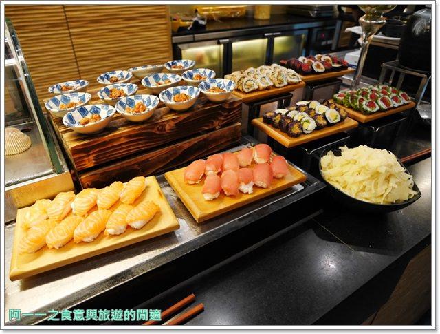 香格里拉遠東國際飯店.遠東cafe.buffet.吃到飽.餐卷image016
