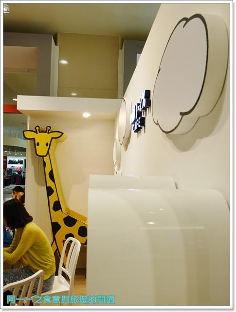 米菲兔咖啡miffy x 2% cafe甜點下午茶中和環球購物中心image006