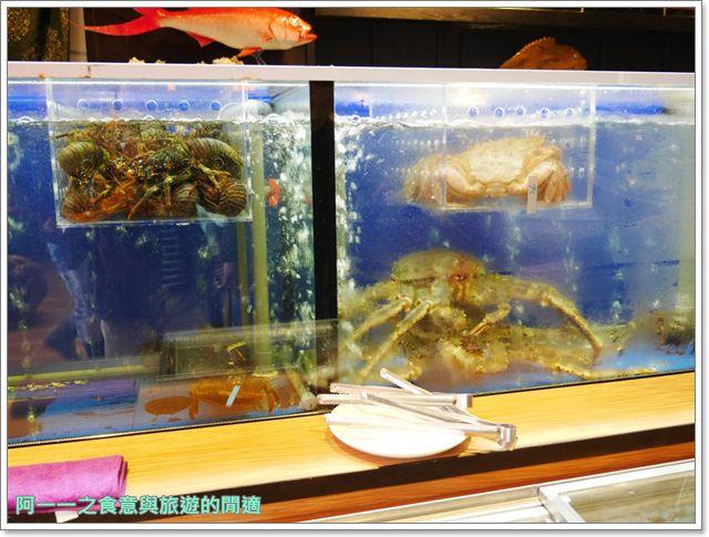 花蓮美食賴桑壽司屋新店日式料理大份量巨無霸握壽司image007
