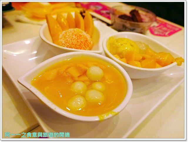 香港美食.許留山.港式甜品.芒果.甜點image001