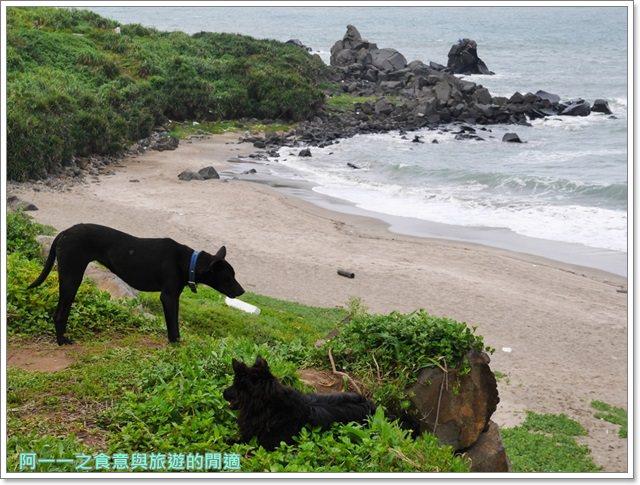 北海岸石門景點.富貴角燈塔.台灣百合.小旅行.踏青步道image017
