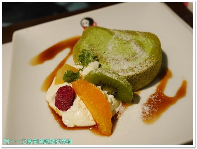 京都美食下午茶YojiyaCafé藝妓咖啡.鬆餅.甜點image032