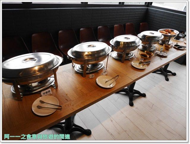台中逢甲夜市住宿默砌旅店hotelcube飯店景觀餐廳image057