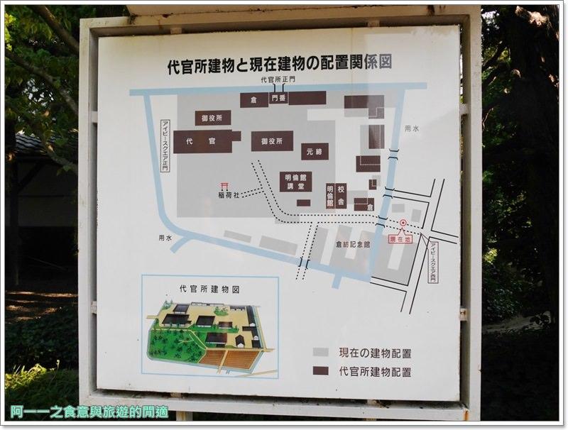 倉敷美觀地區.常春藤廣場.散策.倉敷物語館.image019