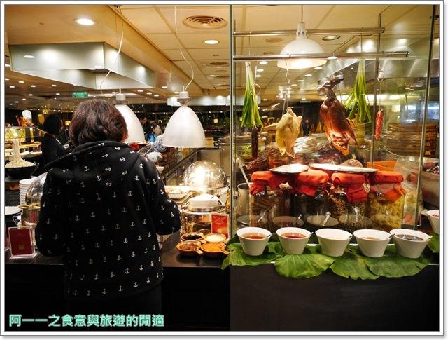 香格里拉遠東國際飯店.遠東cafe.buffet.吃到飽.餐卷image020