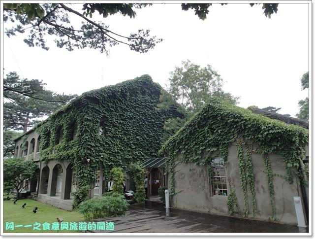 花蓮景點松園別館古蹟日式建築image019