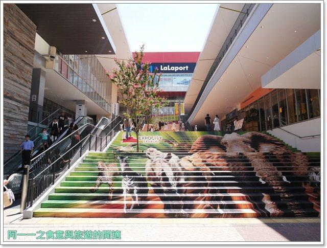 expocity.萬博紀念公園.OSAKAWHEEL大阪購物中心.摩天輪image053