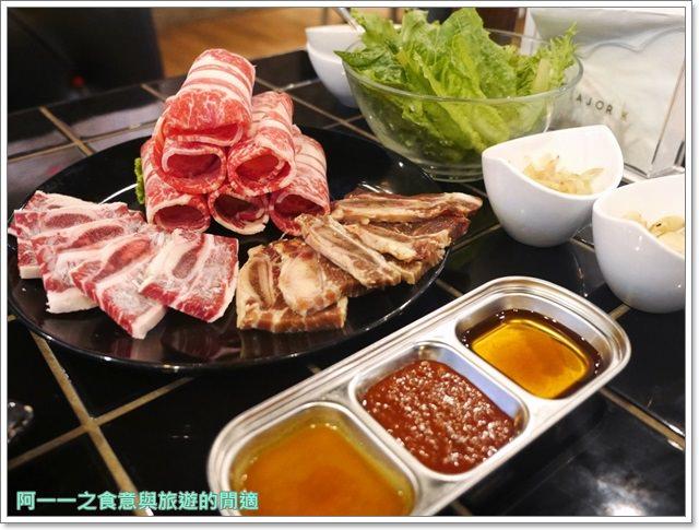 捷運台北101美食.韓式料理.春川炒雞.MiniK.小韓坊.韓式烤肉image001