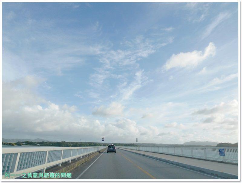 沖繩旅遊.古宇利島.心型礁岩.芒果冰.image045