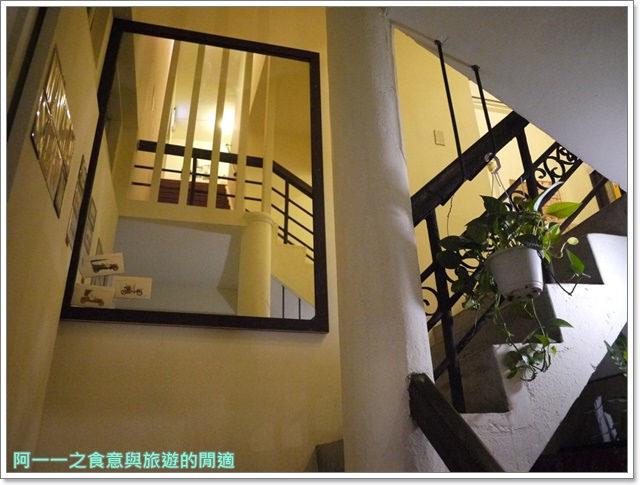 花蓮美食阿之寶瘋茶館復古餐廳手創館古董image019