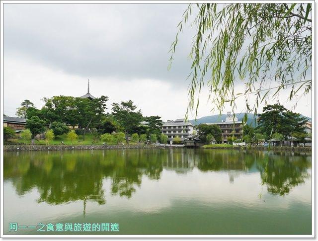 奈良.斑鳩一日卷.鹿.猿澤池.興福寺.五重塔image016