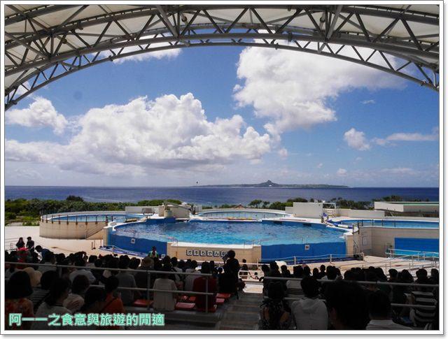 沖繩美麗海水族館.海洋博紀念公園.海豚秀.親子旅遊image083