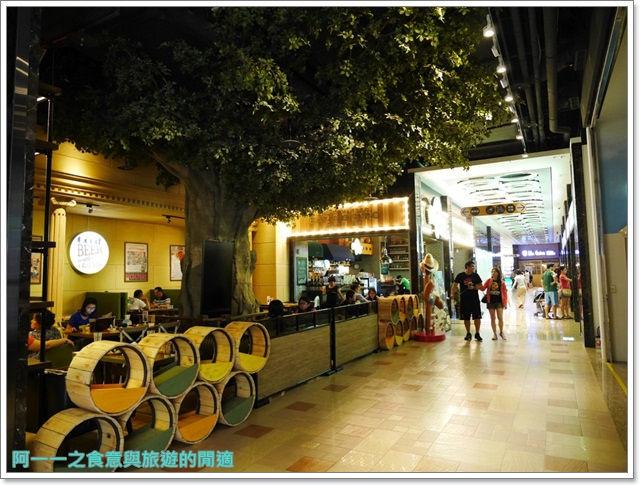 板橋新埔捷運站美食三猿廣場薩莉亞義式料理披薩義大利麵平價聚餐阿一一image007