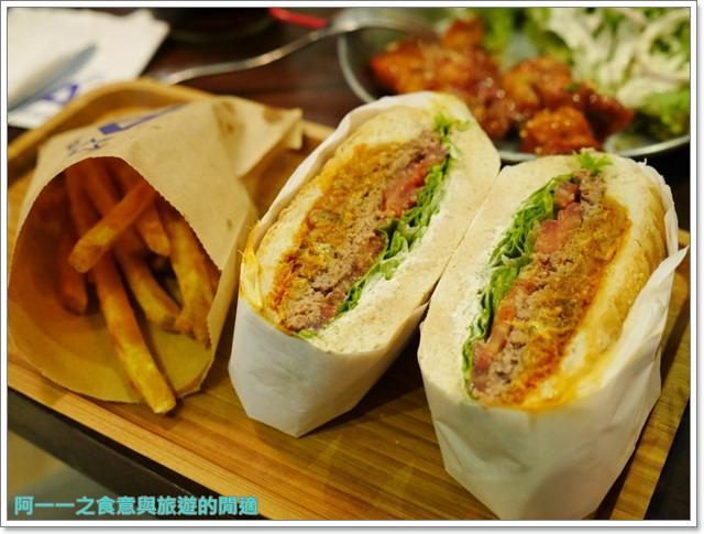 東區韓式漢堡.triple-a-burger.捷運忠孝敦化站美食.聚餐image032
