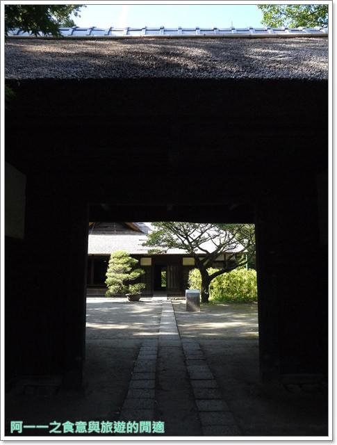 日本江戶東京建築園吉卜力立體建造物展自助image033