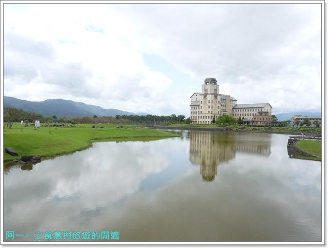 花蓮景點雲山水東華大學image043
