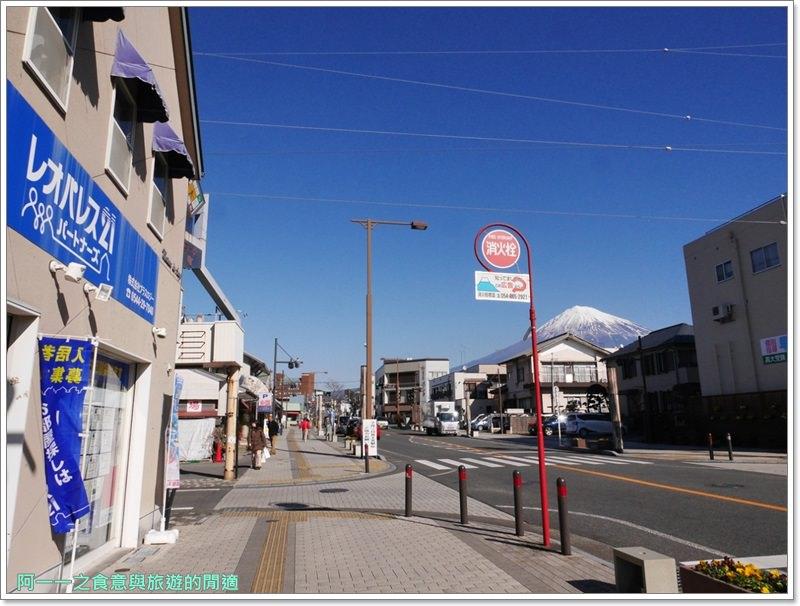 靜岡旅遊景點.富士山本宮淺間大社.湧玉池.長屋門.image015