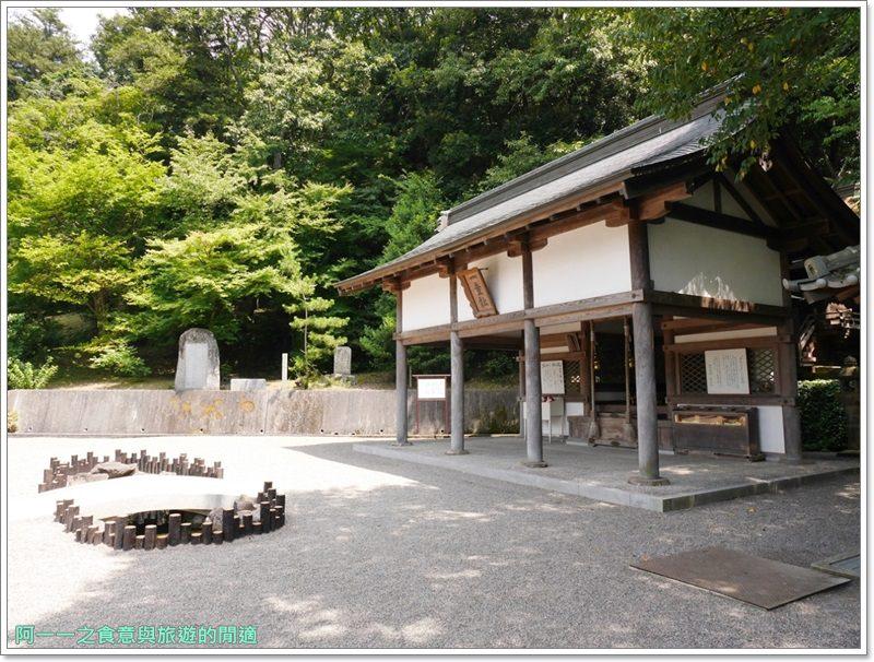日本岡山旅遊.吉備津神社.桃太郎.迴廊.image061