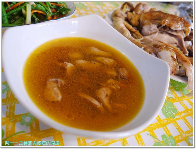 花蓮無菜單料理.美食.兩津農莊食堂.烤魚.桶仔雞.image023