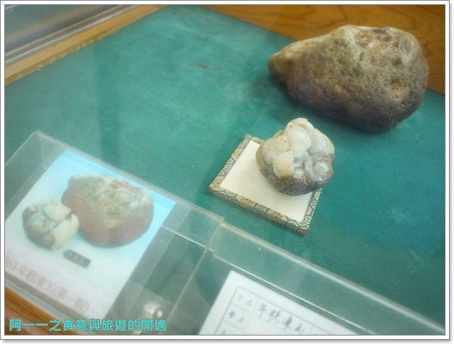 台東成功景點三仙台台東縣自然史教育館貝殼岩石肉形石image029