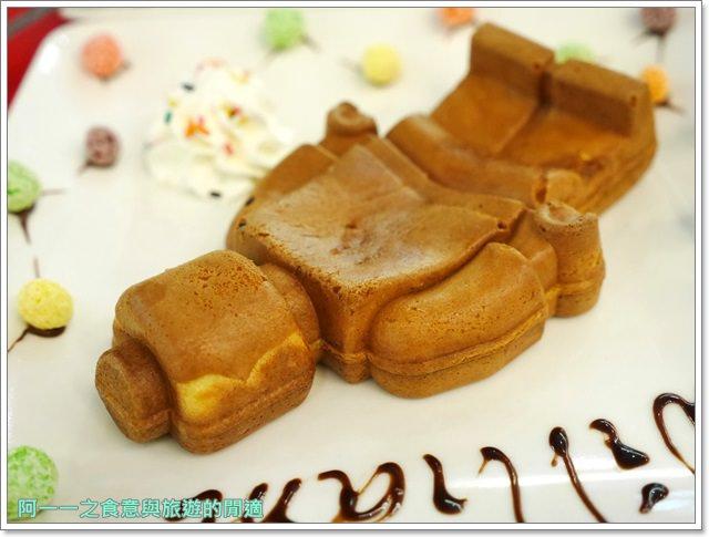 樂高積木主題餐廳中和環球lego親子甜點披薩image037