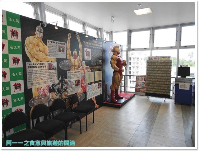 通天閣.大阪周遊卡景點.筋肉人博物館.新世界.下午茶image028