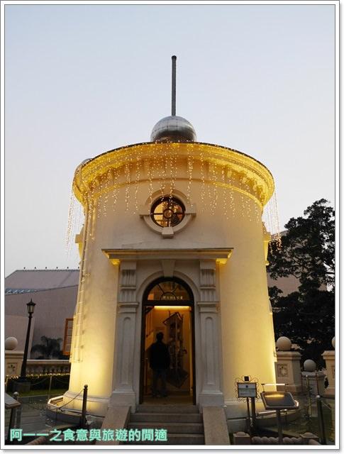 香港尖沙咀景點1881Heritage古蹟水警總部購物中心酒店image032