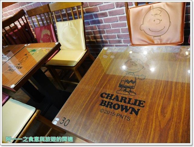 新竹美食.史努比.大遠百.查理布朗咖啡館.早午餐.聚餐image021