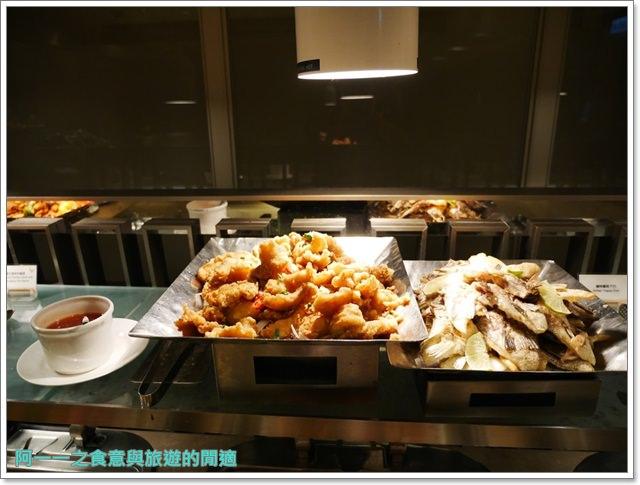 捷運中山站美食.台北老爺大酒店.Buffet.吃到飽.甜蝦.Le-Café咖啡廳image023