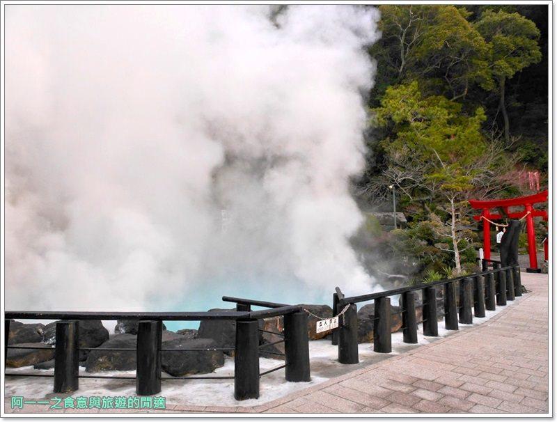 海地獄.九州別府地獄八湯.九州大分旅遊image021