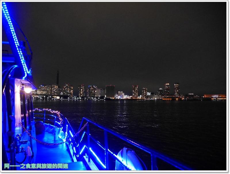 橫濱港夜景.veltra.東京旅遊.觀光船.日劇.浪漫image037