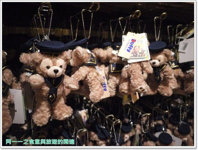 東京迪士尼海洋美食duffy達菲熊午餐秀gelatoniimage009