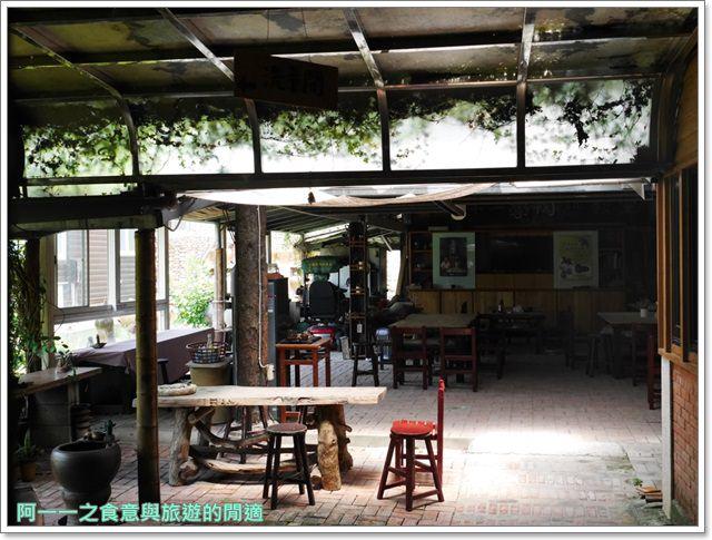 苗栗景點.竹南蛇窯.古窯生態博物館.旅遊.林添福老先生image047