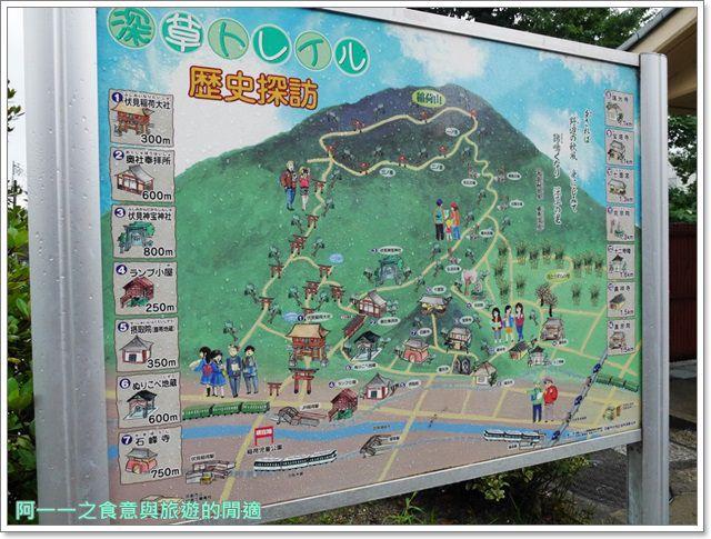 伏見稻荷大社.京都神社.千本鳥居.日本關西自助旅遊image012