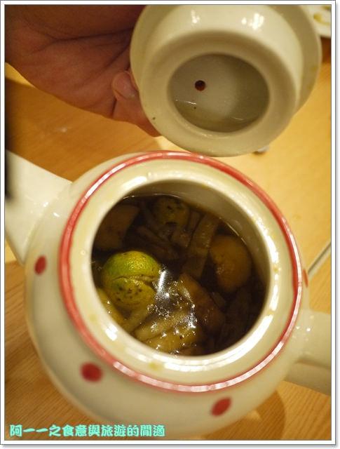 台北永康街美食捷運東門站美式義式料理肯恩廚房focus kitchemimage047
