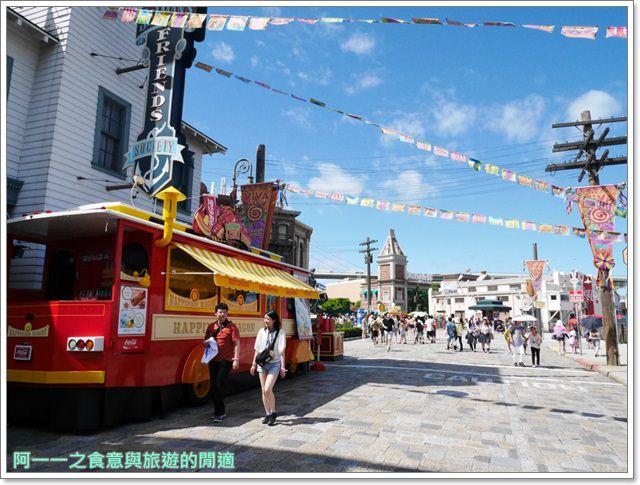 大阪日本環球影城USJ小小兵樂園惡靈古堡航海王關西自助image023
