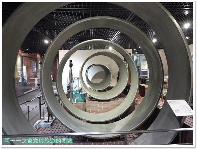 御茶之水jr東京都水道歷史館古蹟無料順天堂醫院image059