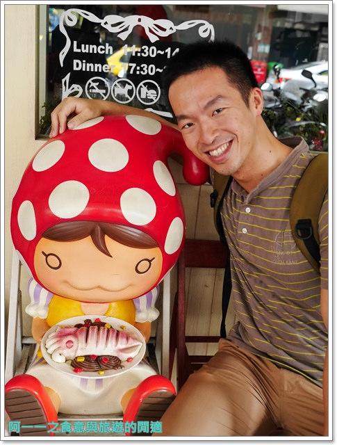 台北車站美食蘑菇森林義大利麵坊大份量聚餐焗烤燉飯image003