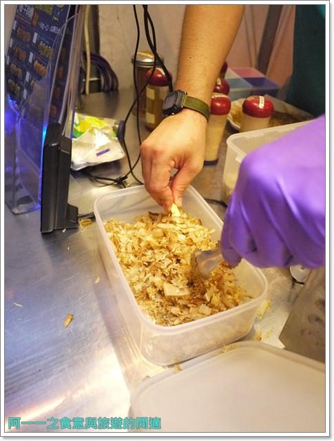 士林夜市美食小吃干貝燒丁香旗魚串爆漿杏鮑菇image006