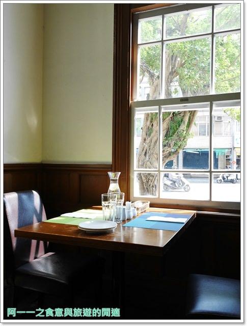 宜蘭新月廣場美食蘭城晶英蘭屋早午餐古蹟舊監獄門廳image018