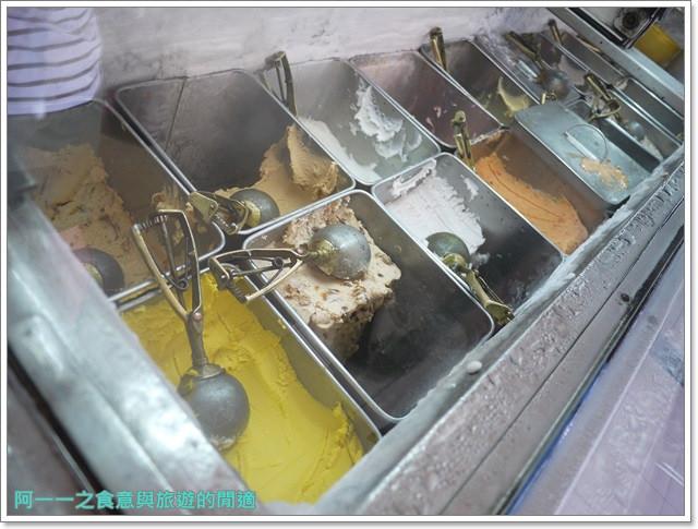 西門町捷運西門站美食雪王冰淇淋豬腳冰淇淋image005