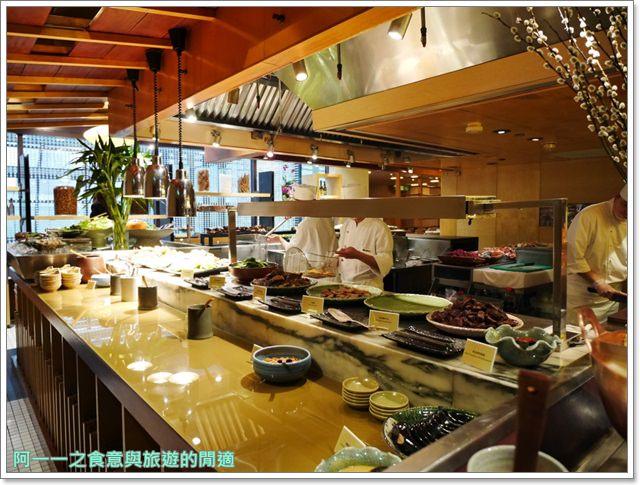 捷運台北101站美食君悅酒店彩日本料理buffet吃到飽image024