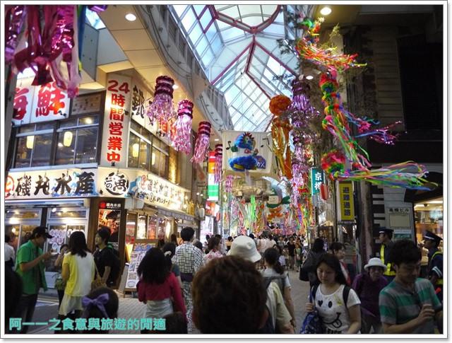 東京祭典阿佐ヶ谷七夕祭り花燈阿佐谷小吃image024