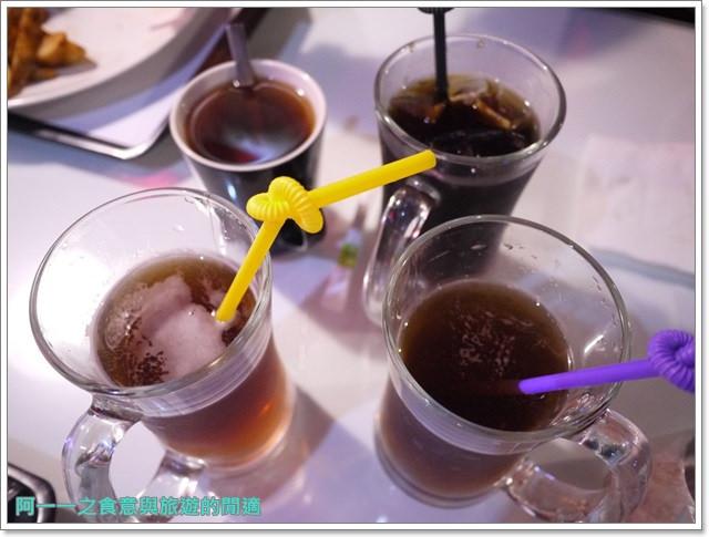 三芝美食美式料理漢堡鐵皮屋餐坊重機主題餐廳聚餐image028