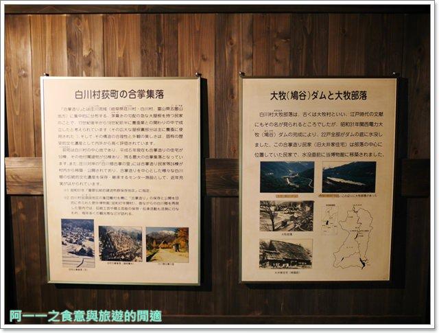 大阪親子景點.日本民家集落博物館.服步綠地.古蹟.老屋image064
