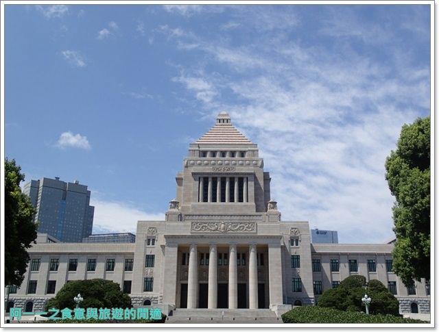 日本東京旅遊國會議事堂見學國會前庭木村拓哉changeimage035