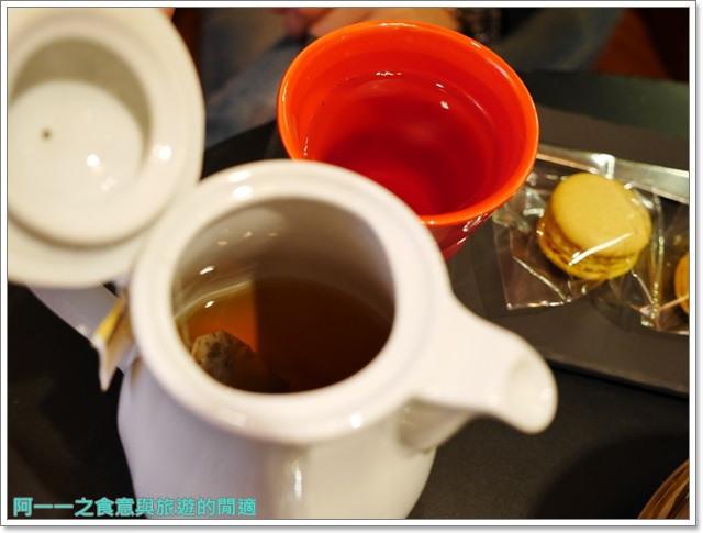 台東熱氣球美食下午茶翠安儂風旅伊凡法式甜點馬卡龍image035