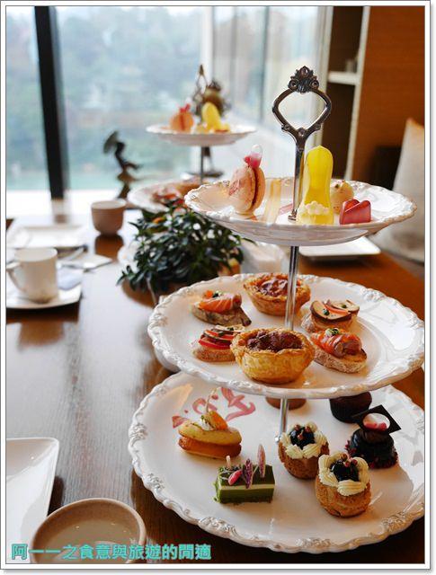 日月潭美食雲品溫泉酒店下午茶蛋糕甜點南投image020